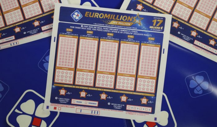 Француз установил рекорд выигрыша влотерею— это 200млн евро