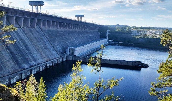 НаБратской ГЭС планируют закрыть автомобильную и железную дороги
