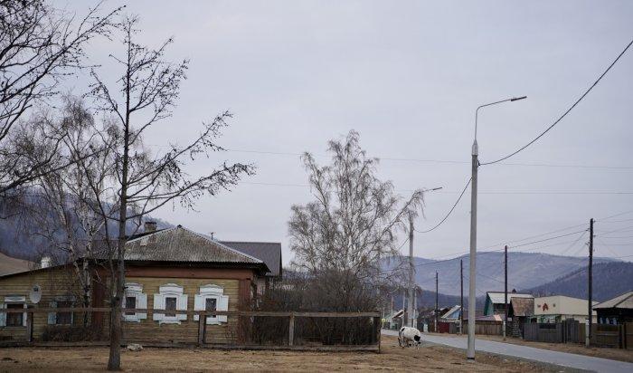 Игорь Кобзев дал распоряжение открыть школу в Большом Голоустном к 1 сентября 2021 года