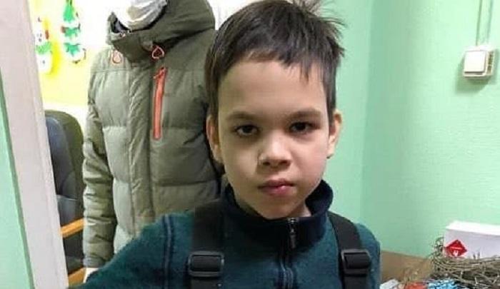 ВИркутске ищут без вести пропавшего 9-летнего мальчика (Нашли)