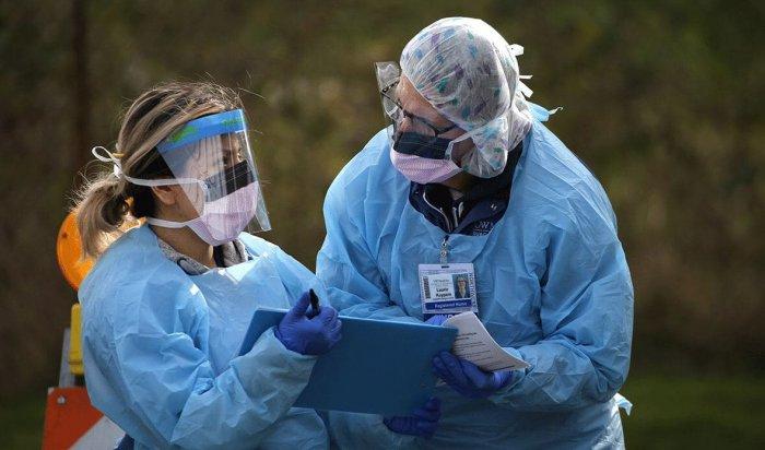 ВПриангарье завершают третий этап исследования коллективного иммунитета ккоронавирусу
