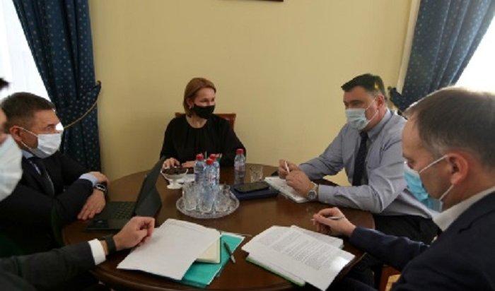 Казна Иркутска сэкономит более 28млн рублей наобслуживание муниципального долга