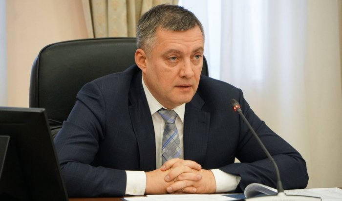 Игорь Кобзев вошел вТОП-50российских персон 2020года