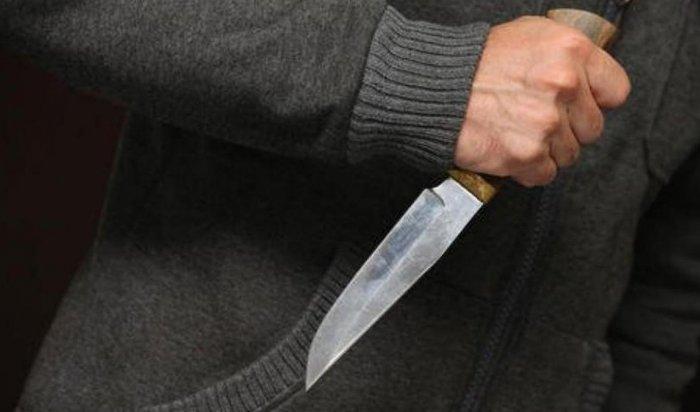 ВПриангарье мужчина убил двух женщин, чтобы они нерассказывали обизнасиловании