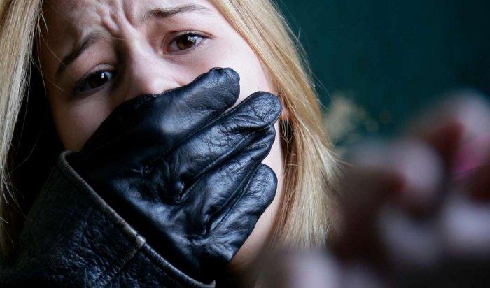 Полицейские задержали двух подозреваемых в похищении студентки в Иркутске