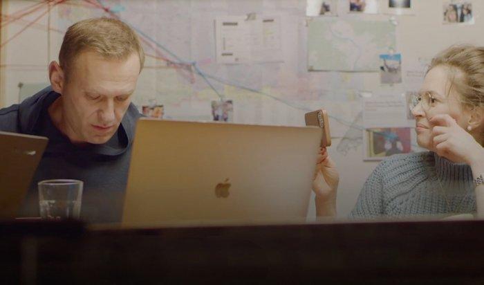 Навальный сообщил, что говорил потелефону содним изсотрудников ФСБ поделу особственномотравлении