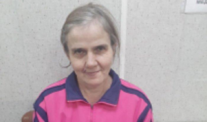 ВПриангарье женщина 25лет находится впсихиатрической больнице, непомня своей прежней жизни