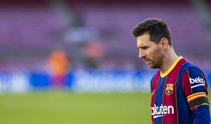 Месси стал лучшим бомбардиром в истории футбола по голам за один клуб (Видео)
