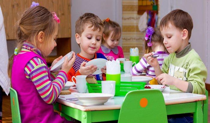 Игорь Кобзев проверил ход строительства детского сада по национальному проекту «Демография»