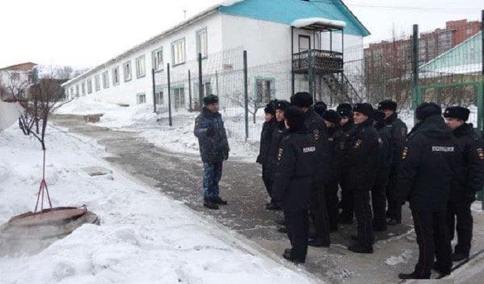 Уроженцу Тувы, отбывающему срок вколонии №6 вИркутске, причинили тяжкий урон здоровью