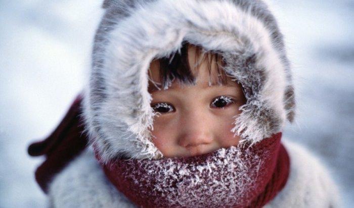 МЧС Приангарья перевели в режим повышенной готовности из-за морозов до -53 градусов