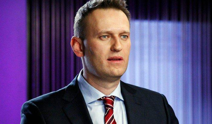 Следственный комитет возбудил уголовное дело против Навального