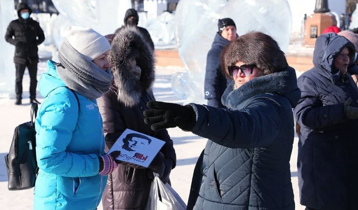 Власти Хабаровска заявили обокончании митингов вподдержку Фургала