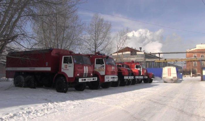 Около 500 человек эвакуировались из торгового центра «Европарк» в Иркутске