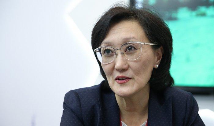 Мэр Якутска Сардана Авксентьева подала вотставку