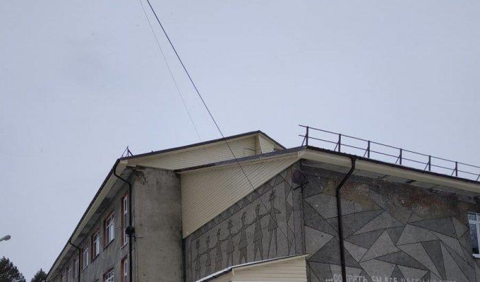 Причиной массового отравления учеников Шелеховской школы послужил стафилококк