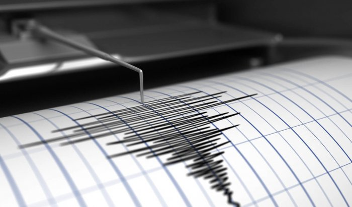 10 афтершоков последовало за утренним землетрясением в Иркутской области