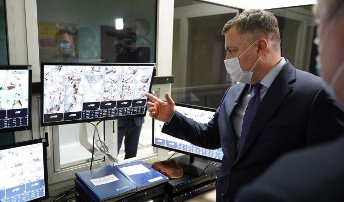 К июню 2021 года  разработают план развития психиатрической службы в Иркутской области