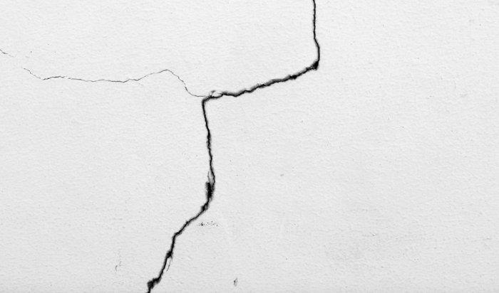 В Иркутске разрушений после землетрясения не зафиксировано