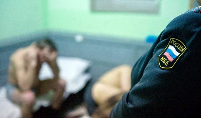 Полицейским дали право принудительно доставлять граждан ввытрезвители