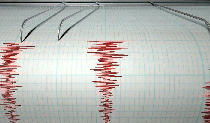 Почти 100афтершоков произошло после сильного землетрясения вМонголии