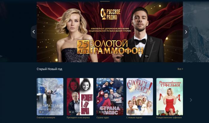Иркутяне нановогодние праздники больше всего смотрели аниме ироссийские комедии