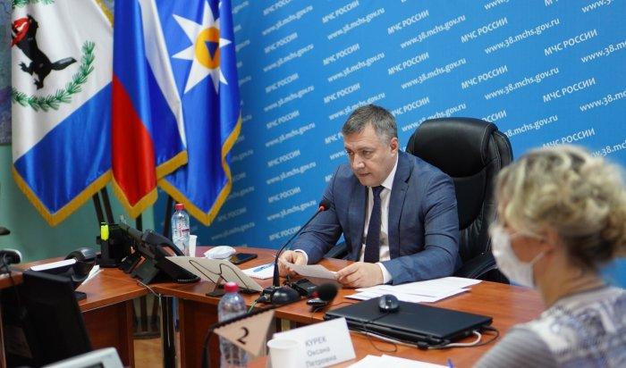 ВИркутской области модернизируют систему мониторинга землетрясений