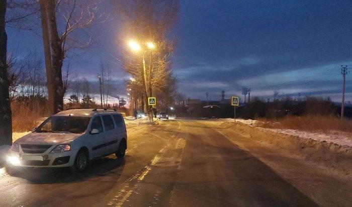 43ДТП произошло запрошедшую неделю натерритории Иркутской области