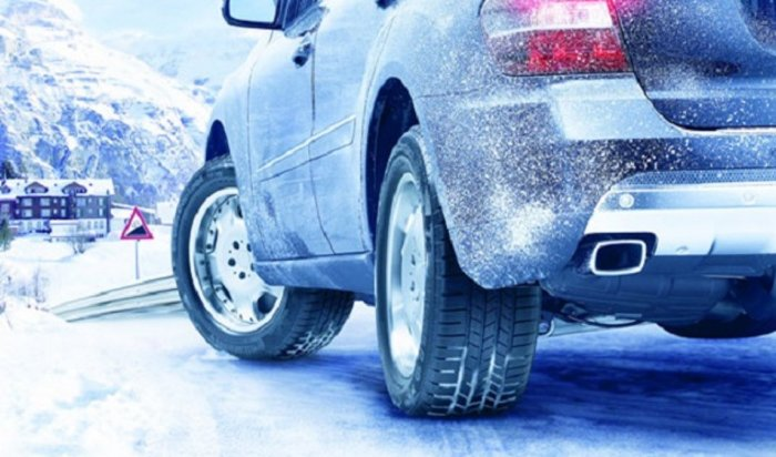 Сотрудники ГИБДД продолжают помогать водителям, оказавшимся втрудных ситуациях вмороз