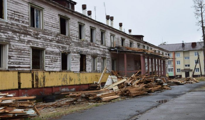 ВБратске изаварийного жилья планируют переселить 900человек