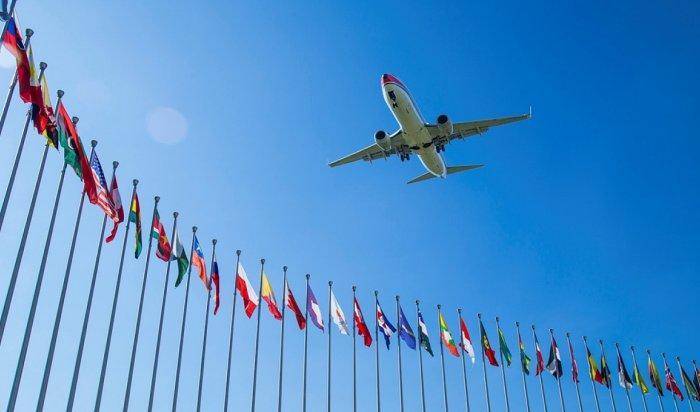 Прямые авиарейсы изИркутска вЕгипет запустят с8февраля