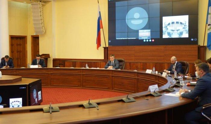 Более 16тысяч жителей Иркутской области привились первым компонентом вакцины откоронавируса
