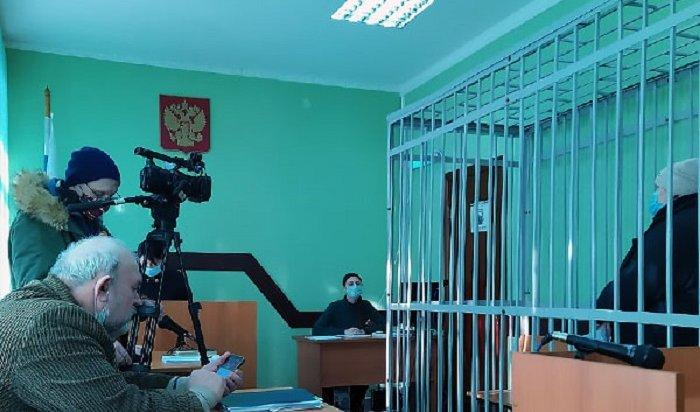 ВБрянске навосемь лет осудили приемную мать, которая истязала маленькую дочь