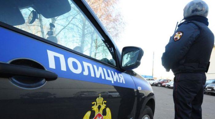 Сотрудники полиции Иркутска разыскивают подозреваемого вособо тяжком преступлении