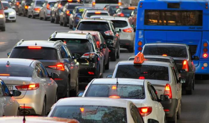 Движение по улице Трудовая будет закрыто с 15 до 19 февраля