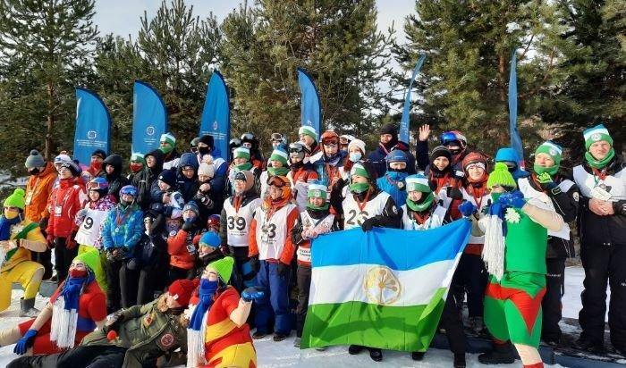 Спортсмены Приангарья примут участие во Всемирных зимних играх Специальной Олимпиады