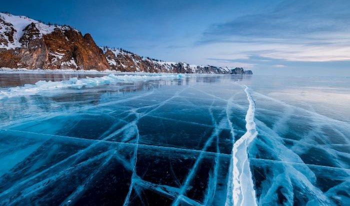 МЧС предупреждает обопасности ледового маршрута «Ангасолка-Слюдянка»