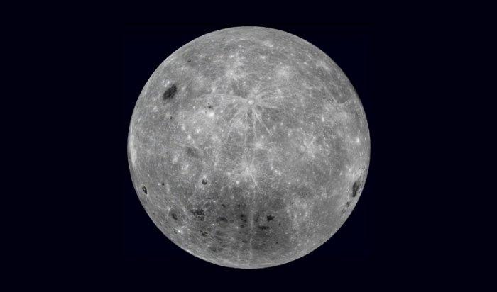 «Роскосмос» планирует построить лунную станцию вместе сКитаем