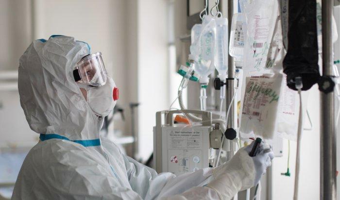 Россия оказалась напервом месте почислу жертв коронавируса надушу населения