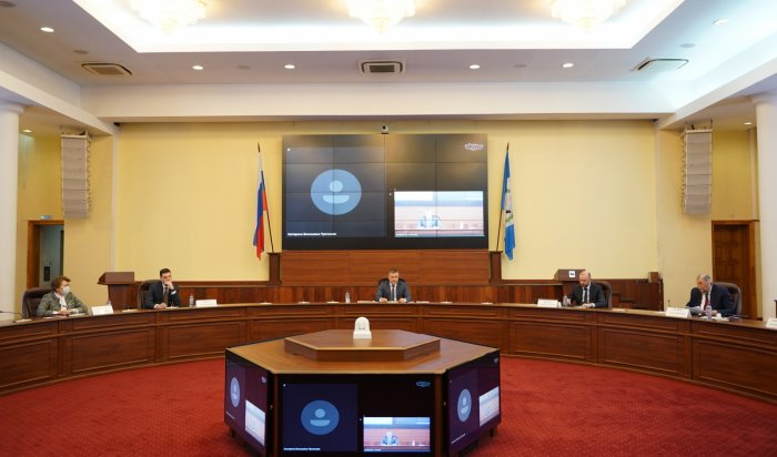 1,3млрд рублей направят назакупку оборудования для медучреждений Иркутской области