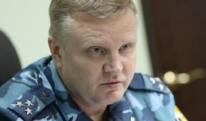 Начальника иркутского СИЗО уволили нафоне многочисленных жалоб опытках