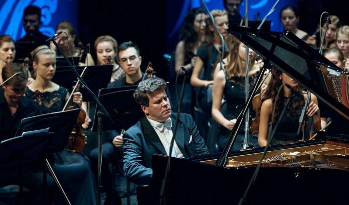 Благотворительный концерт для медицинских работников прошел 20 февраля в рамках фестиваля «Звезды на Байкале»