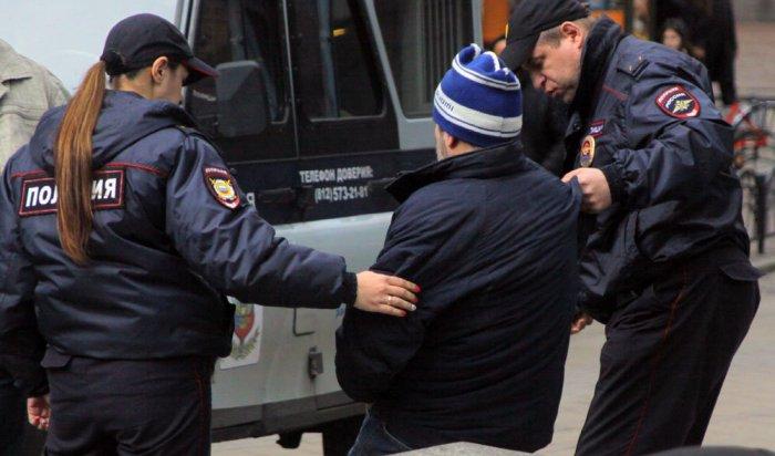 ВРоссии полиция будет забирать граждан ввытрезвители издома