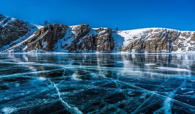Акция «Безопасный лед» стартовала в Иркутской области
