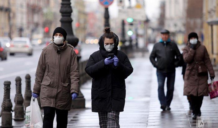 В РАН заявили о возможном  появлении «симбиоза» гриппа и коронавируса