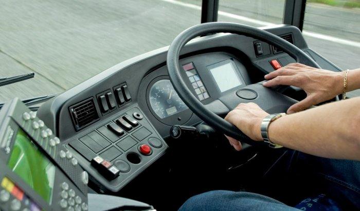 Водители автобусов вТайшете устроили забастовку из-за некачественной уборки снега надорогах