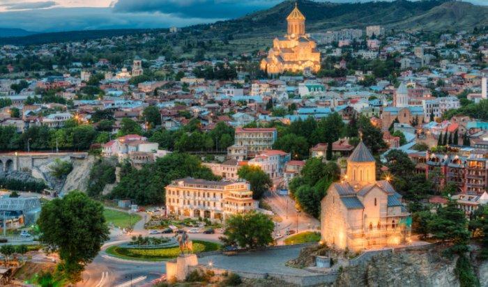 С1марта Грузия открывает границы сРоссией