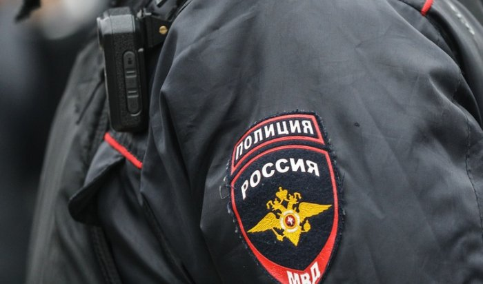 ВЧеремхово полиция задержала троих вымогателей