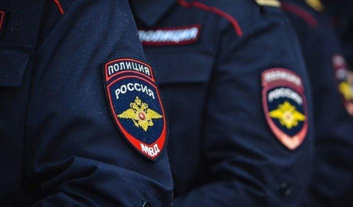 Житель Ольхонского района нелегально перевозил пассажиров польду Байкала (Видео)