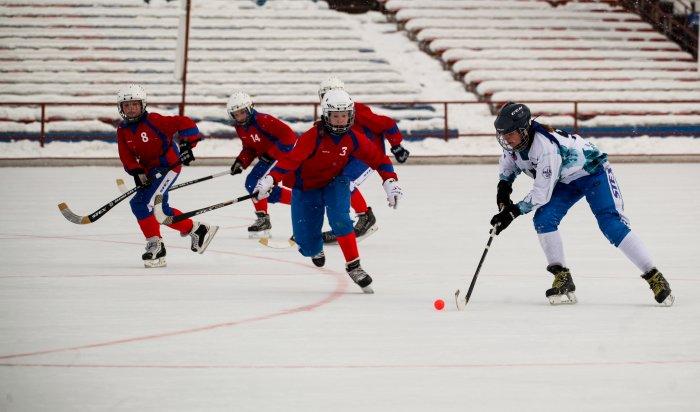 Игры финального турнира на призы клуба «Плетеный мяч» среди девушек 14−15 лет стартовали в Иркутске 3 марта